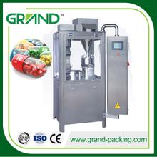 Máquina de enchimento automática da cápsula do póNJP-600公司